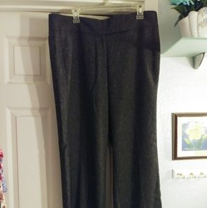 Dana Buchman womens career pants trousers size 16